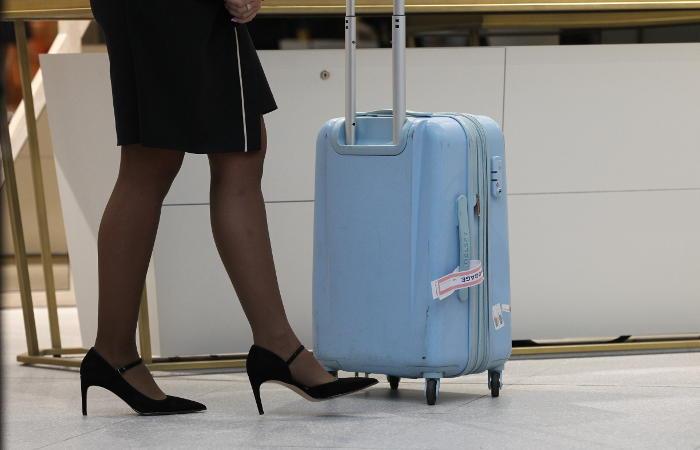 """Пассажиры прибывших в """"Шереметьево"""" рейсов несколько часов не могут получить багаж"""