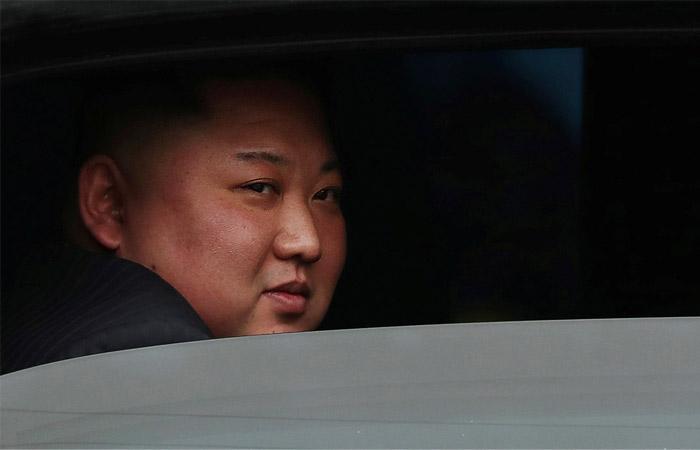 Спецпредставителя КНДР по США казнили после неудачной встречи Ким Чен Ына с Трампом