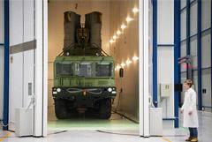 Турция и США создадут рабочую группу по С-400