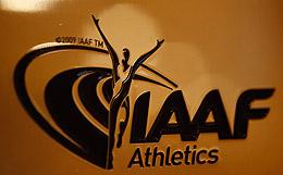 Всероссийская федерация легкой атлетики выплатила долг перед ИААФ