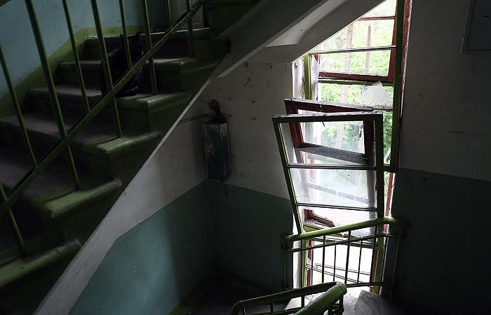 Взрыв на оборонном заводе в Дзержинске выбил стекла в радиусе трех километров
