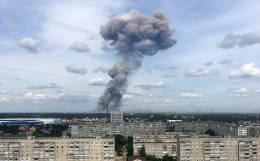 Нижегородские врачи сообщили о 19 пострадавших в результате ЧП в Дзержинске