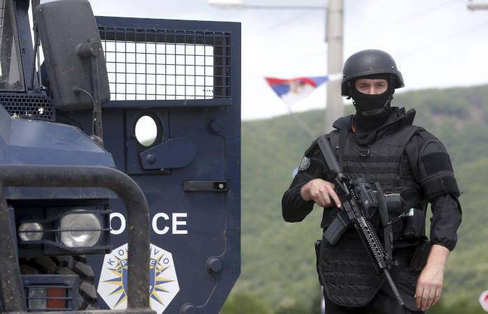 Косовские власти призвали ООН начать расследование против российского сотрудника