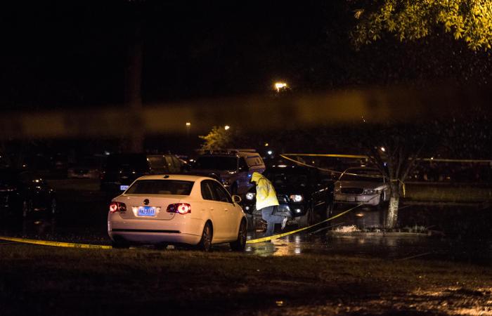 Не менее 11 человек погибли при стрельбе в американской Вирджинии