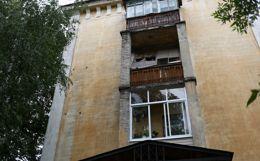 Более ста образовательных учреждений пострадали при взрыве в Дзержинске
