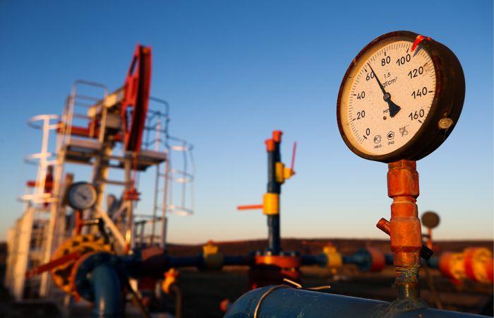 В Российской Федерации подросла среднесуточная добыча нефти