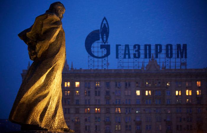 Миллер: Газпром вдивидендной политике будет стремиться куровню 50% отприбыли