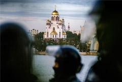 РПЦ не откажется от планов на кафедральный собор в центре Екатеринбурга