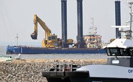 """""""Газпром"""" сообщил о готовности 57% """"Северного потока 2"""""""