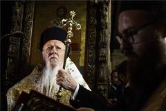 """Константинополь заявил, что Киевский патриархат """"не существует и никогда не существовал"""""""