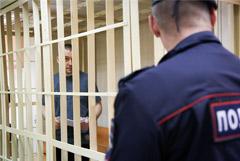 Одного из фигурантов дела полковника Захарченко заподозрили в фальсификации улик