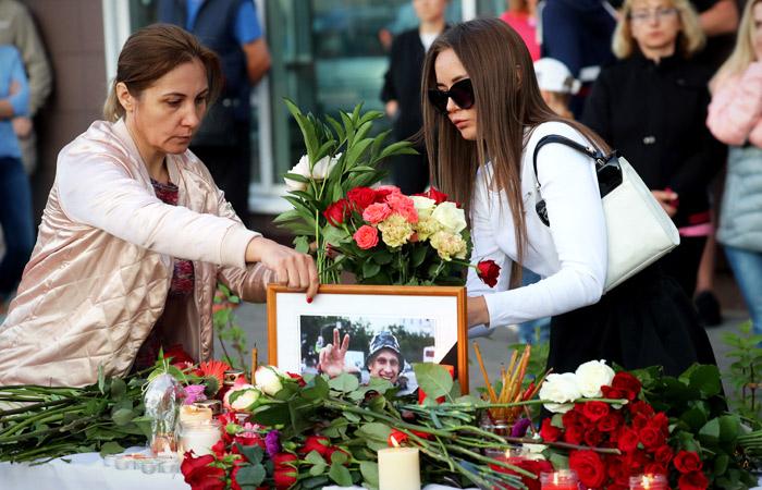 Полиция задержала двух подозреваемых в убийстве ветерана спецназа ГРУ Белянкина