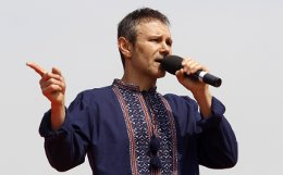 Вакарчук призвал власти Украины принять закон об отношениях с Россией