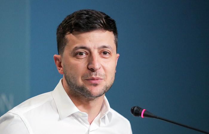 Зеленский объявил о готовности к переговорам с Россией