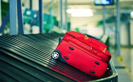 """Минтранс потребовал в кратчайшие сроки наладить выдачу багажа в """"Шереметьево"""""""