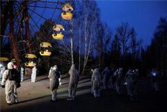 В Чернобыле спрогнозировали резкий рост туристического потока после сериала НВО