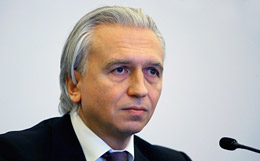 "Глава ""Газпром нефти"" заявил об отсутствии риска санкций из-за СП с Shell"