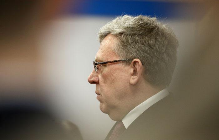 Кудрин не увидел угрозы экономического кризиса в России в этом году
