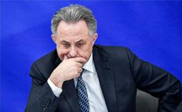 """Мутко пожаловался, что строители """"Восточного"""" получали бы больше на объекте """"Газпрома"""""""