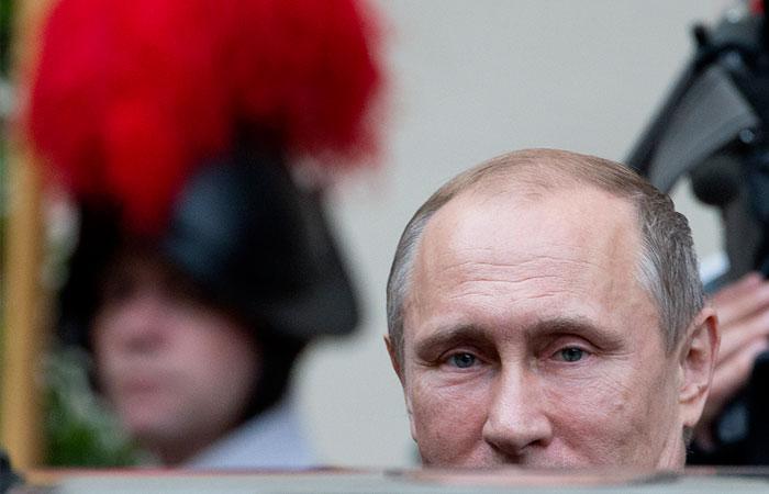 В Ватикане узнали о скором визите Путина