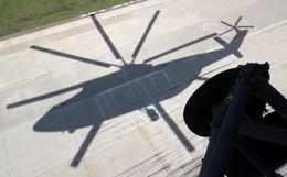 Москва потребовала от Южного Судана компенсацию за сбитый в 2012 году вертолет