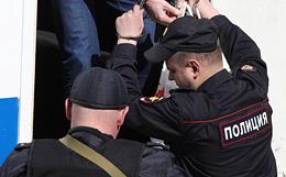 В Москве начали задерживать вышедших в поддержку Голунова пикетчиков