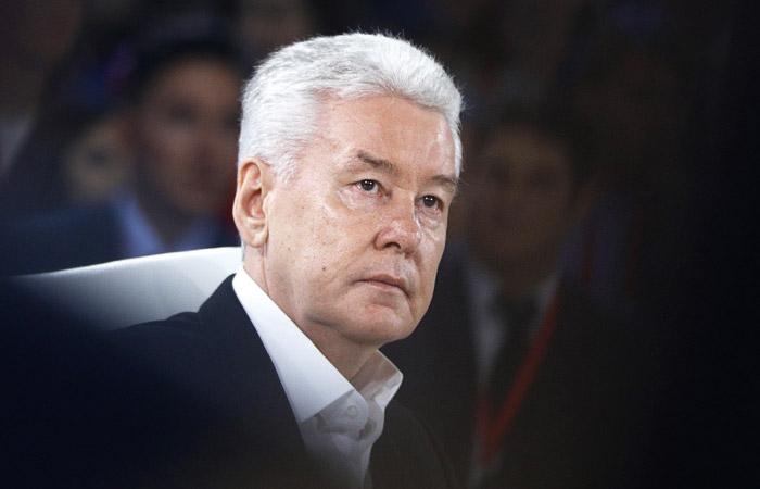 """Собянин попросил """"максимально объективно"""" разобраться в деле Голунова"""