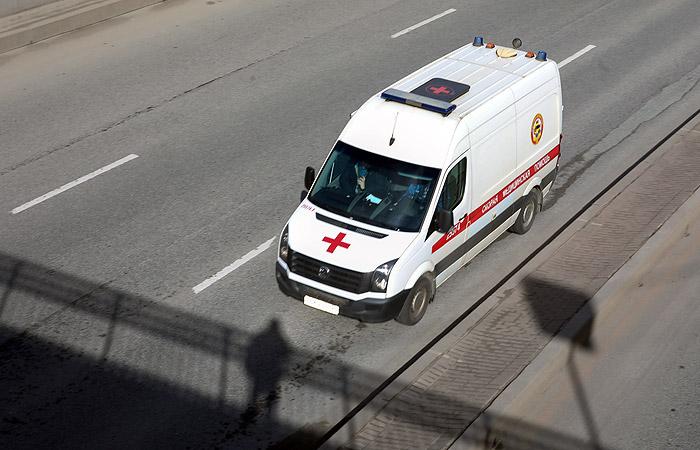 Журналиста Голунова отправили в больницу