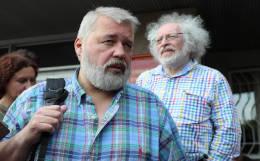 Муратов и Венедиктов решили поручиться за журналиста Голунова