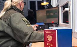 Украина ужесточила для россиян пропускной режим на границе с Молдавией