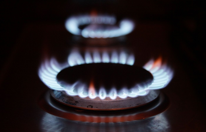 С 1 июля цена на газ для населения России повысится на 1,4%
