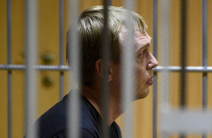 """На пакетах с наркотиками в """"деле Голунова"""" нашли ДНК нескольких людей"""