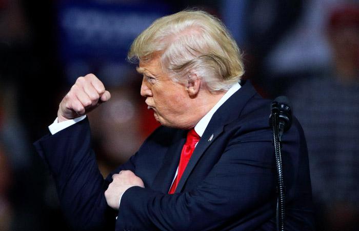 Трамп пригрозил Китаю новыми пошлинами, если Си Цзиньпин пропустит саммит G20