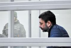 Замминистра связи упрекнул журналистов в недостаточной поддержке Вышинского