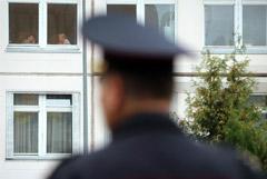 В Грозном начали проверку из-за видео драки школьников с полицейскими