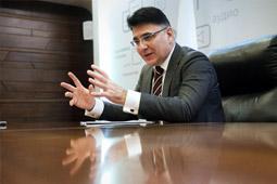 """Глава Роскомнадзора: у меня нет чиновничьего восторга от получения """"рубильника"""" для отключения Рунета"""