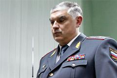 """Путин уволил двух генералов в связи с """"делом Голунова"""""""