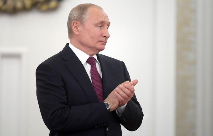 Путин уверен в восстановлении отношений с Украиной