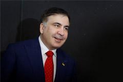 Саакашвили все же решил баллотироваться в Верховную раду