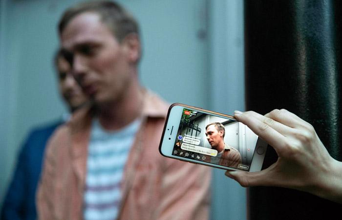 В столицеРФ проходит митинг вподдержку репортера Ивана Голунова