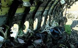 МАК в отчете о катастрофе SSJ не нашел неполадок, кроме отключения автопилота и связи