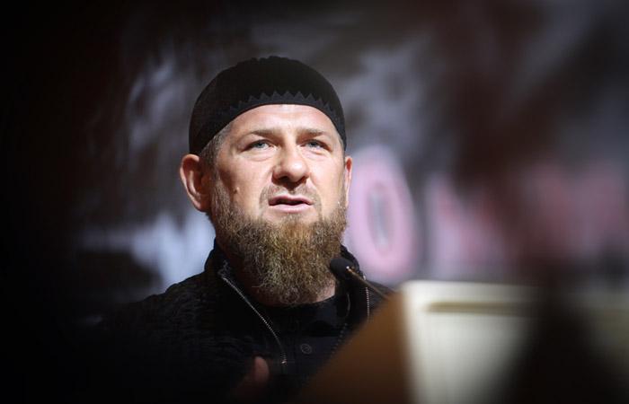 Рамзан Кадыров: любой очаг терроризма должен быть уничтожен