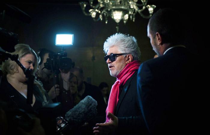 """Педро Альмодовар получит почетного """"Золотого льва"""" в Венеции"""