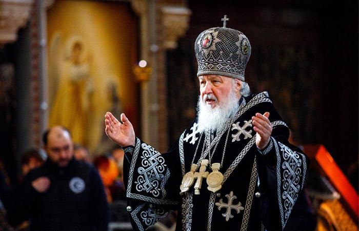 Патриарх Кирилл призвал извлечь уроки из истории с храмом в ...
