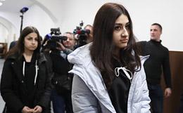 Сестрам Хачатурян предъявили окончательное обвинение в убийстве отца