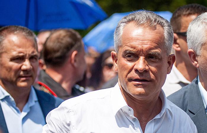 Олигарх Плахотнюк уехал из Молдавии к семье в Швейцарию