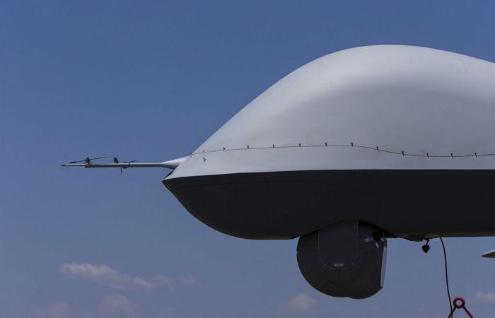CNN сообщил о попытке Ирана сбить дрон США перед инцидентом с танкерами