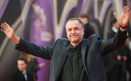 Актер Андрей Соколов решил баллотироваться в Мосгордуму