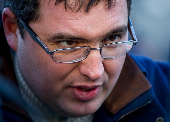 Молдавский оппозиционер Ренато Усатый вернется в Кишинев