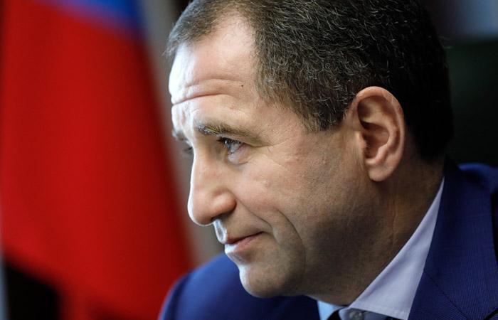 Прежнего фсбэшника прочили курировать Донбасс, однако отправили вминэкономразвитияРФ
